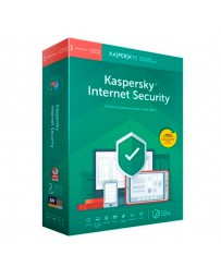 SOFTWARE KASPERSKY INTER.SECUR.1US 2019