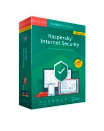 SOFTWARE KASPERSKY RENOV. INTER.SECUR.3US 2019