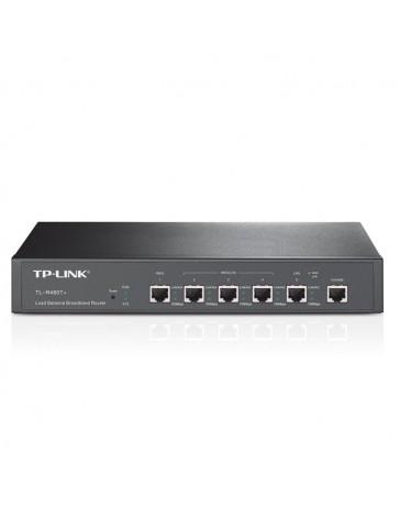 ROUTER TP-LINK TL-R480T+ 5P ETHERNET