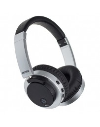AURICULARES BLUETOOTH DENVER DIADEMA BLACK