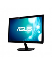 "MONITOR ASUS 19.5"" VS207DF VGA 5MS VESA"