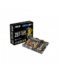 PLACA BASE ASUS INTEL Z87-WS