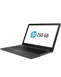 PORTATIL HP 250 G6 1WY08EA I3/4GB/SSD240/15.6/FREEDOS/NEGRO