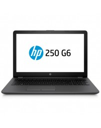 "PORTATIL HP 250 G6 1XN42EA I3 6006U 4GB 256SSD 15.6"" FREEDOS"