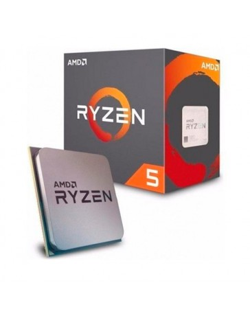 AMD RYZEN 5 2400G 3.6 GHZ BOX AM4