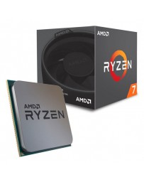 AMD RYZEN 7 2700 4.1 GHZ BOX AM4