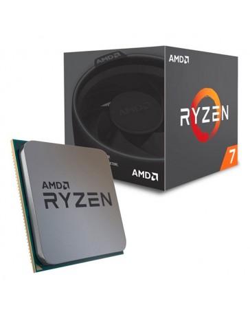 AMD RYZEN 7 2700 4.1 GHZ BOX AM4