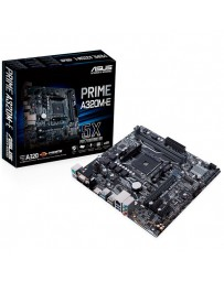PLACA BASE ASUS AMD PRIME A320M-E DDR4 HDMI 4USB3.1 AM4