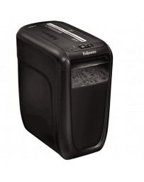 DESTRUCTORA FELLOWES 60CS HASTA 10 HOJAS 22L