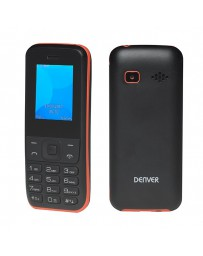 "TELEFONO MOVIL DENVER 1,77"" DUAL SIM BT"