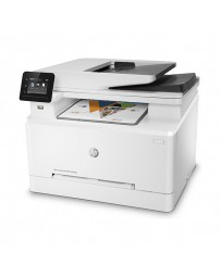 MULTIFUNCION HP LASER COLOR PRO M281FDW