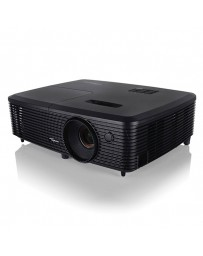 VIDEOPROYECTOR OPTOMA S331 3200 ANSI LÚMENES HDMIX2 USB*