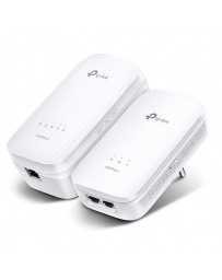POWER LINE TP-LINK GIGABIT WIFI AV2000 AC1200 TLWPA9610KIT
