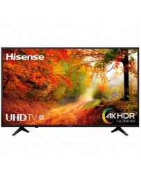 "TV HISENSE UHD 4K 65"" 65A6140 SMART TV"