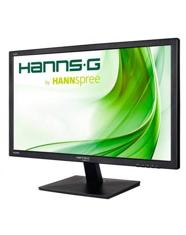 "MONITOR HANNSPREE LED 21.5"" HL225HPB 16:9 HDMI MULTIMEDIA"