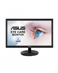 "MONITOR ASUS 21.5"" VS229NA FHD D-SUB DVI-D"