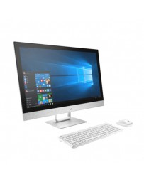 "ALL IN ONE HP 27-R128NS I5/8GB/1TB/27""/W10/TEC+RAT"