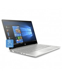 "PORTATIL HP X360 14-CD0007NS I5/8GB/1TB/14""/W10/PLATA"