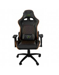 SILLA KEEP-OUT GAMING PROFESIONAL 4D XS700PROO BLACK/ORANGE