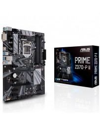PLACA BASE ASUS INTEL PRIME Z370-PII DDR4/1151/ATX