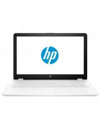 """PORTATIL HP15-BS152NS I35005U 8GB 256GB SSD 15.6"""" W10 BLANCO"""