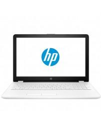 """PORTATIL HP15-BS154NS I3-5005U 8GB 1TB 15.6"""" W10 BLANCO"""