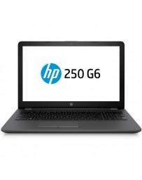 """PORTATIL HP 250 G6 2HG53ES I36006U 4GB 128GBSSD 15.6"""" FREEDO"""