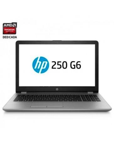 PORTATIL HP 250 G6 I57200GB8GB 480SSD VGA2GB 15.6 PLATA FREE