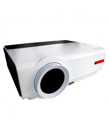 VIDEOPROYECTOR BILLOW XP100WXGA HD 1280*800 16:9