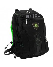 MALETIN KEEP OUT MOCHILA BK7GXL NEGRO/VERDE