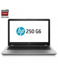 PORTATIL HP 250 G6 I57200GB8GB 240SSD VGA2GB 15.6 PLATA FREE