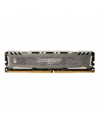 DIMM CRUCIAL BALLISTIX SPORT MICRON DDR4 16GB 2400MHZ