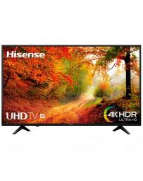 "TV HISENSE UHD 4K 43"" 43A6140 SMART TV"