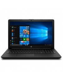 "PORTATIL HP 15-DA0001NS N4000 4GB 500GB 15.6"" W10H NEGRO"