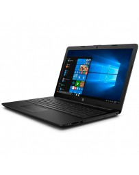 "PORTATIL HP 15-DA0008NS N4000 8GB 500GB 15.6"" W10H NEGRO AZA"
