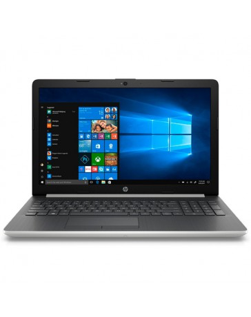 """PORTATIL HP 15-DA0037NS I5-8250U 4GB 500GB 15.6"""" W10 PLATA"""