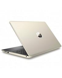 """PORTATIL HP 15-DA0750NS I5-7200U 8GB 256GBSSD 15.6"""" W10 ORO"""