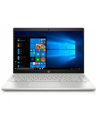 PORTATIL HP 14-CE0017NS I5/8GB/256GBSSD/14/W10/PLATA