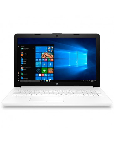 PORTATIL HP 15-DA0070NS I7/8GB/256SSD/15.6/W10/BLANCO