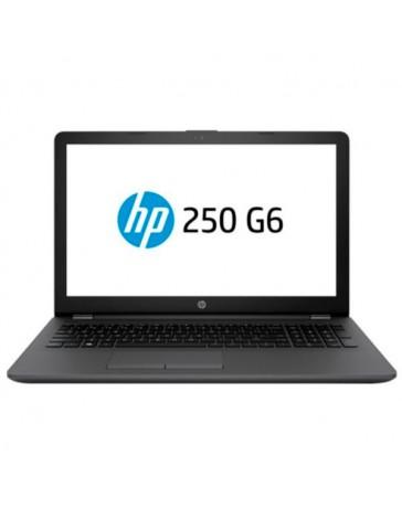 PORTATIL HP 250 G6 3VK27EA I3/8GB/256SSD/15.6/FREEDOS/NEGRO