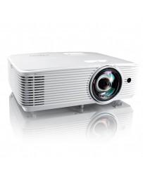 VIDEOPROYECTOR OPTOMA CORTA DISTANCIA X308STE HDMI VGA