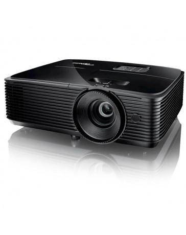 VIDEOPROYECTOR OPTOMA W334E 3D READY 3700 ANSILUMENE ALT10W