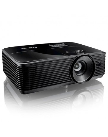 VIDEOPROYECTOR OPTOMA DS315E