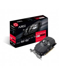 VGA ASUS RX550 2GB DDR5 AREZ-PH-RX550-2GB
