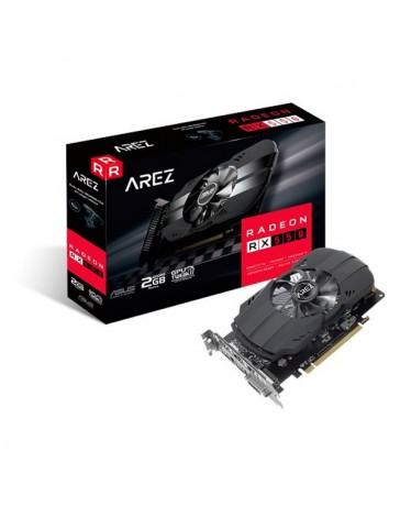 VGA ASUS RX550 2GB DDR5 AREZ-PH-RX550-2GB