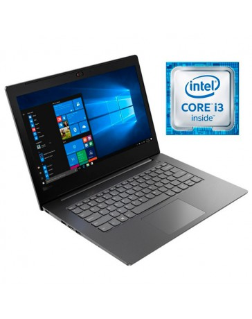 "PORTATIL LENOVO V130-15IKB I3-6006U 15.6""FHD 4GB 500GB W10"