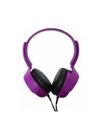 AURICULARES APPROX URBAN STEREO PURPLE APPDJUP*