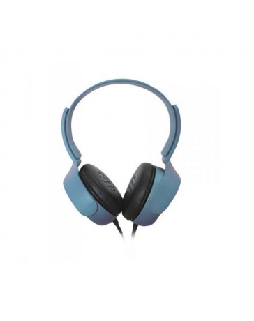 AURICULARES APPROX URBAN STEREO CELESTE APPDJULB*