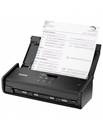 SCANNER BROTHER DOBLE CARA ADS1100W *
