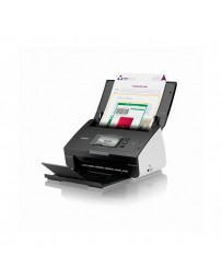 SCANNER BROTHER DOBLE CARA ADS2600WE